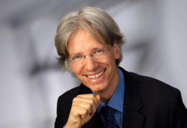 Univ. Prof. Dr. Sebastian Kummer, Vorstand des Institutes für Transportwirtschaft und Logistik, WU Wien