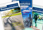 International Transportation – the english-language edition of Internationales Verkehrswesen – is a special interest magazine from Trialog Publishers