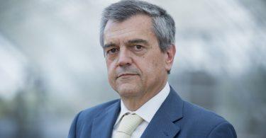 Professor José Manuel Viegas, Secretary-General ITF