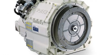 Voith Turbogetriebe S111