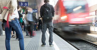 Projekt zu Genderaspekten von öffentlichen Verkehrsmitteln.