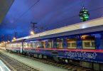 ÖBB erweitern ihr Netz für Nachtreisezug