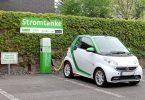 Elektromobilität auf lange Sicht kostengünstiger