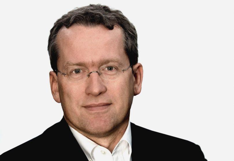 Prof. Dr.-Ing. Kay W. Axhausen