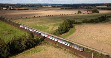 IVU.rail bei der Transdev Sverige AB
