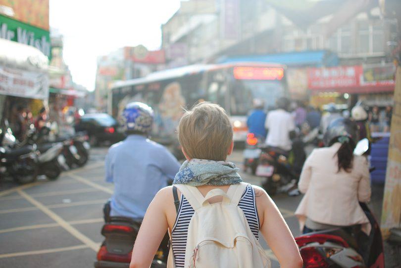 Mobilitätsmanagement in der Stadt