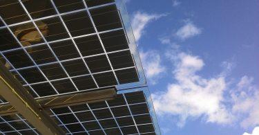 Energiemanagement im Parkhaus