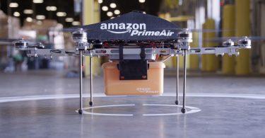 Paket-Drohne | Paketdrohnen