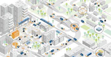 Mobilitätswende durch Neue autoMobilität