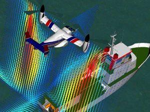 Hubschrauber simulation