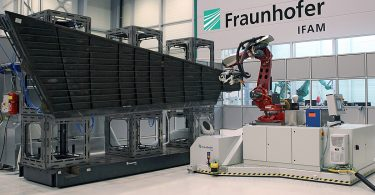 ProsihP mobiler CNC-Roboter