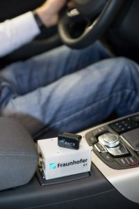 Datenlogger optimiert Mobilitätsszenarien