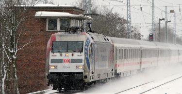 Zeitschiene für ERTMS festgelegt