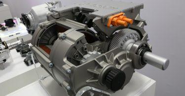 Fahrzeug-Antriebe elektrisch