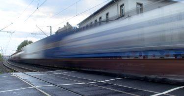 Bahnlärm im Mittelrheintal