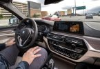 autonom fahren: bmw