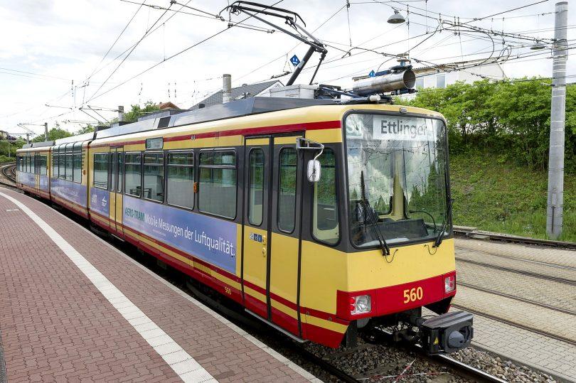 Aero-Tram