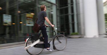 Fahrrad-Antrieb