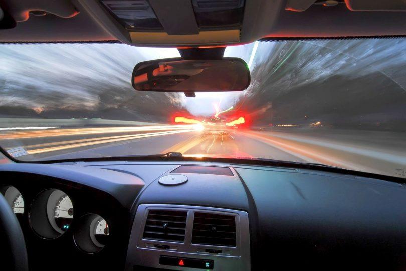 EU: Kommt die automatische Tempo-Bremse?