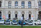 Energieversorger in Ö mit 1.300 Ladepunkten zwischen Wien und Bregenz