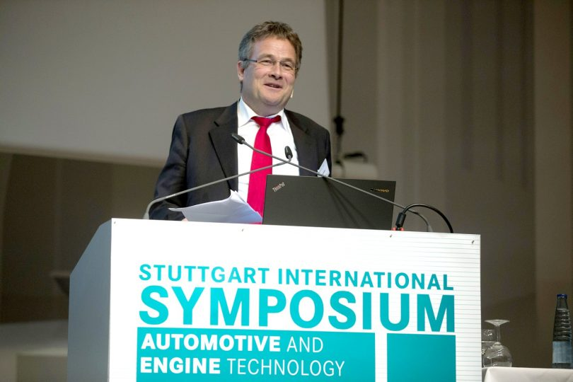 Stuttgarter Internationales Symposium