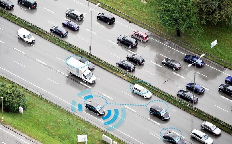 Sicherheit im Verkehr