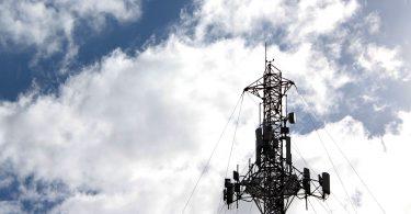 Tower für Funknetze