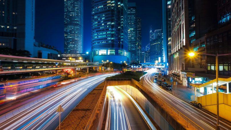 Quantencomputer für Verkehrsfluss-Optimierung