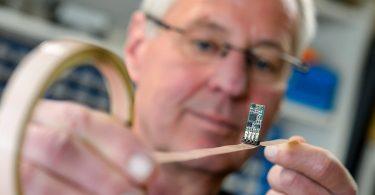 Sensor Kabel Uni Saar