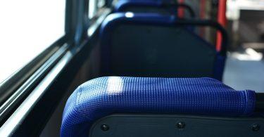 auf dem Land unterwegs mit dem Bürgerbus
