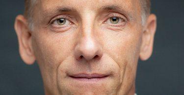 Prof. Dr.-Ing. habil. Hartmut Fricke, Leiter der Professur Technologie und Logistik des Luftverkehrs