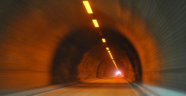 Sicherheit im Tunnel