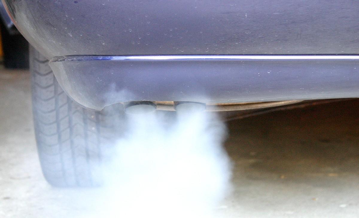 Diesel-Abgas: Betrugssoftware automatisch entdecken