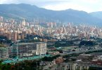 Medellin - MoviCi project