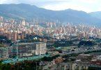Medellin - MoviCi project
