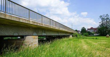 Brückenversuch