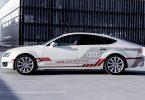 Piloted Driving Audi A7 - Künstliche Intelligenz