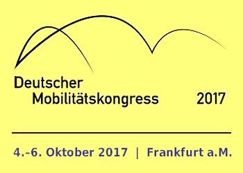 Deutscher Mobilitätskongress 2017
