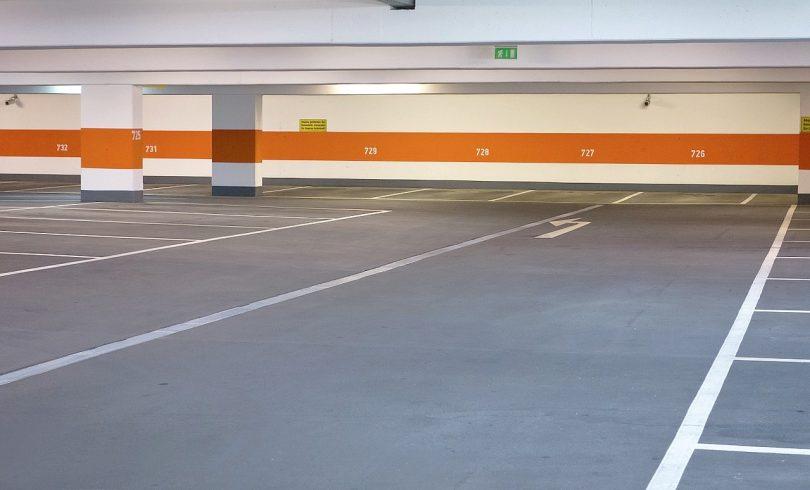 Parkhaus | parking