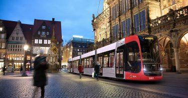 Siemens Avenio Bremen
