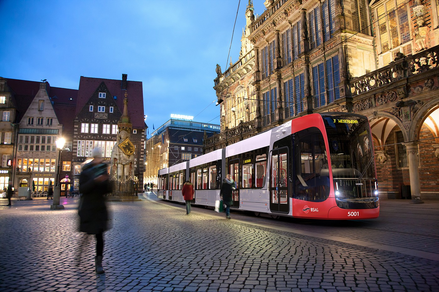 Avenio Bremen