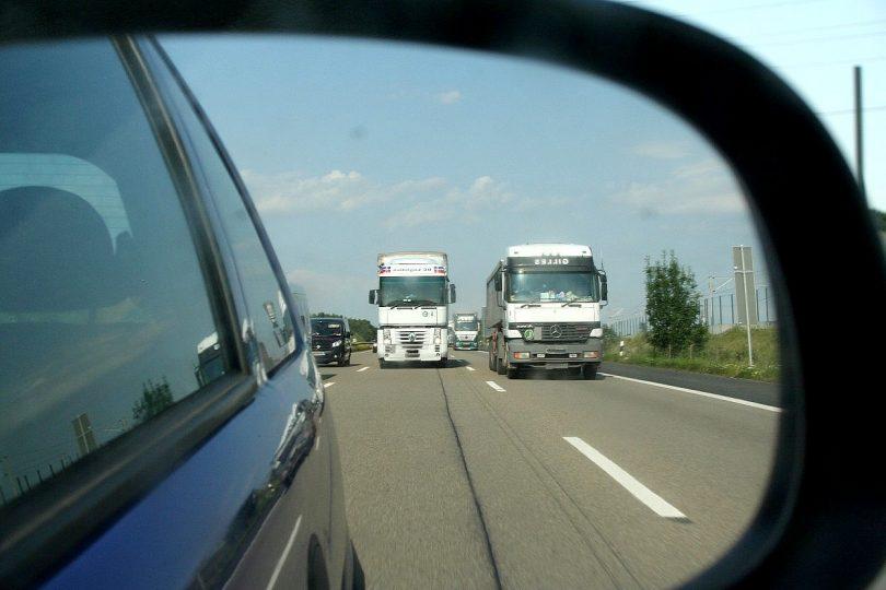Brennstoffzellen im Güterfernverkehr