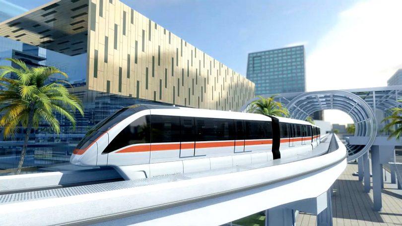 Monorail Thailand