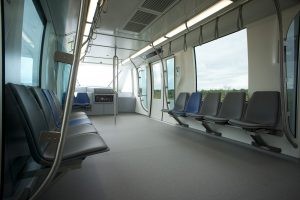 Bombardier Innovia Monorail 300