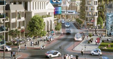 Ethik-Kommission zu Mobility 4.0
