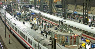 Sicherheitsassistenzsystem für Züge