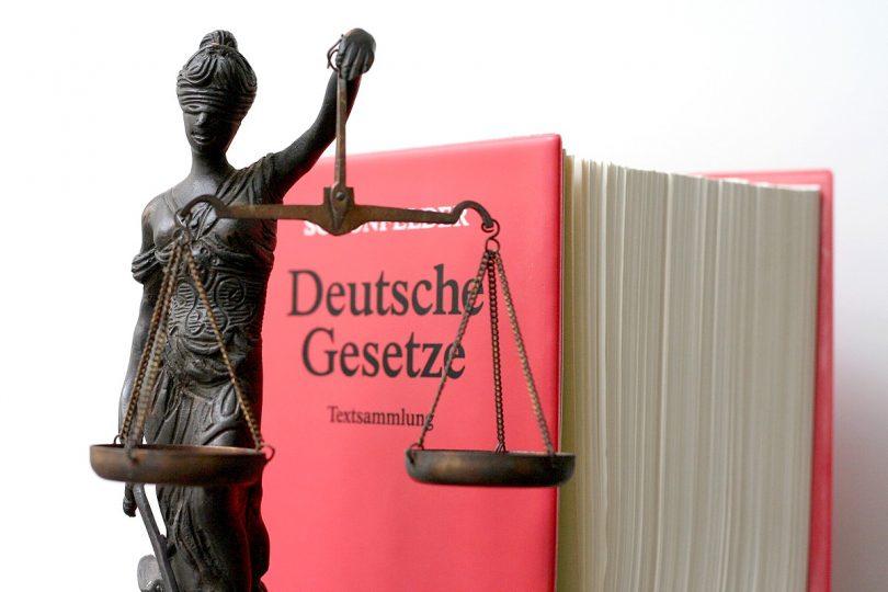 Haftung ohne Fahrer - Jur. Veröffentlichung