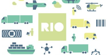 RIO Logistik-Plattform