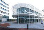 Innenhof IT-Campus