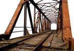 Eisenbahn-Infrastruktur